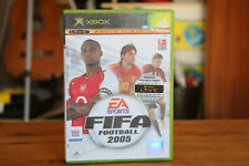 XBOX Spiel FIFA Football 2005 EA Sports Fußball Game