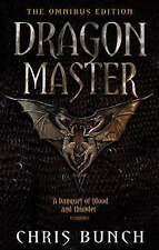 Dragonmaster: The Omnibus Edition by Chris Bunch (Paperback, 2007)