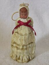 Midwest Victorian Baby Child Christmas Ornament