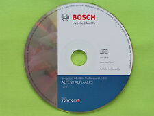 CD NAVIGATION ALPEN EX 2016 VW RNS 300 GOLF 5 PASSAT 3C AUDI 5.0 FORD SKODA SEAT