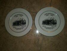 125th Anniversary 1868-1993 Christ Episcopal Chuch East Orange, Nj porcelain.
