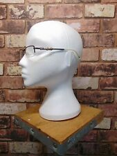 ECLIPSE ECL-02 eyeglasses glasses frames - gunmetal with moveable charms/beads