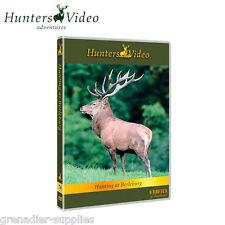 HUNTING AT BERLEBURG HUNTERS VIDEO HUNTING DVD