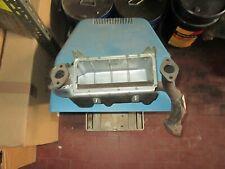 5990326 SCAMBIATORE DI CALORE FIAT PANDA 30 U.T.