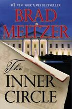 The Inner Circle, Brad Meltzer, 0446577898, Book, Good