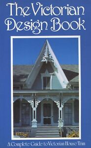 Victorian Interior Exterior House Trim 1897 and 1904 Catalog Reprints / Book