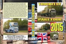 3095. Truckfest. Peterborough. UK. Trucks. May 2015.  Volume Foure. It's still h