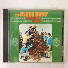 The Beach Boys' Christmas Album CD Capitol Records 1988