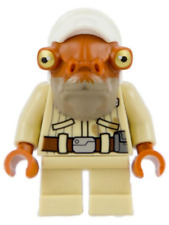 Lego Star Wars Quarrie sw0843 (From 75186) Freemaker Minifigure Figurine New