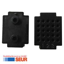 Placa Mini ZY-25 Protoboard Breadboard Proto Board PCB Placa de Circuito