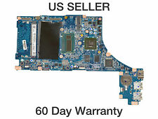 Sony SVF15N Laptop Motherboard Intel i7-4500U 1.8Ghz 31FI3MB0170 DA0FI3MB8D0