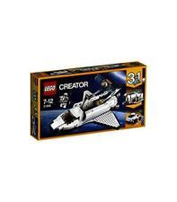 LEGO, caja, Creator