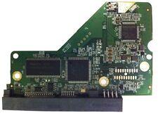PCB Contrôleur 2060-771698-004 WD10EARX-00PASB0 Disque dur Electronique