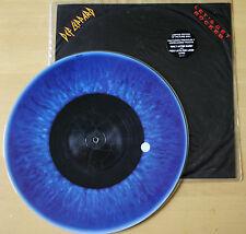 "EX! DEF LEPPARD LET'S GET ROCKED 12"" VINYL PICTURE DISC LTD ED 1992"