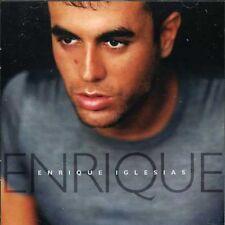 Enrique Iglesias - Enrique [New Cd] Uk - Import