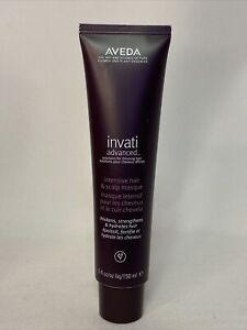Aveda Invati Advanced Intensive Hair and Scalp Masque 150ml