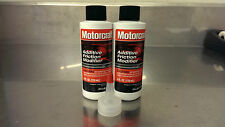 (2x) Ford Xl3 Friction Modifier Additive For Rear Ends