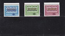 PORTUGAL  EUROPA CEPT (1962)  MNH(**)