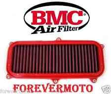 BMC FILTRO ARIA SPORTIVO AIR FILTER PER KYMCO DINK 125 2006 2007