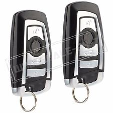 2 Replacement For 2011 2012 2013 2014 2015 2016 BMW 528i xDrive Key Fob Remote