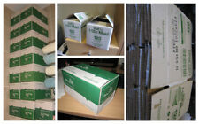 25 Cardboard Boxes for Storage / Ebay Sales / Packing - Size 25x15x15cm