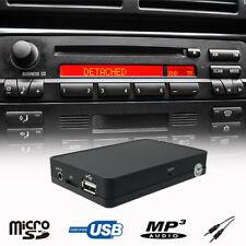 Car USB SD AUX MP3 CD Changer Adapter BMW 3 Series E36 E46 Z3 Business CD