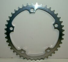 Campagnolo C Record 42t AS 135 bcd Chainring VGC Used