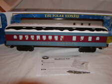 Lionel 6-84604 The Polar Express Diner Madison Passenger Car O 027 Mib New 2018
