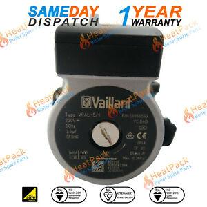 VAILLANT ECOTEC PRO 24 & 28 & 24 R1 & 28 R1 BOILER PUMP 0020136638