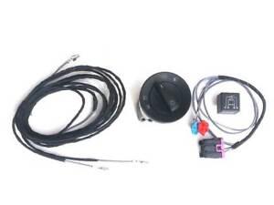 Interruptor de Luz + Mazo de Cables VW Golf 4 IV Faros Antiniebla Incl. Relé