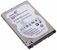 "500gb 2.5"" SATA HDD Disco Rigido interno DISCO PER LAPTOP UK 5400rpm"