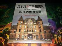 Jesus Religion The Bible Study Leader Kit By Jefferson Bethke DVD NEW SEALED!