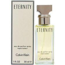 CK CALVIN KLEIN ETERNITY FOR WOMEN 30ML EAU DE PARFUM SPRAY BRAND NEW & SEALED