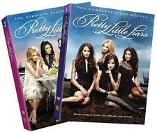 Pretty Little Liars: The Complete First and Second Season - NEW, Factory Sealed