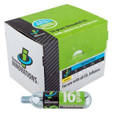 Genuine Innovations 2156 Pump Co2 16g Thrd Bxof20