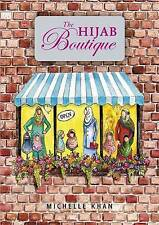 The Hijab Boutique, Good Condition Book, Khan, Michelle, ISBN 9780860374688