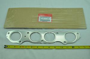 NEW Genuine Honda S2000 Exhaust Manifold Gasket OEM18115-PCX-014