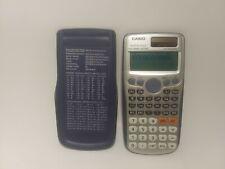 Casio Fx-991ES Plus Natural-V.P.A.M Two Way Power Scientific Calculator