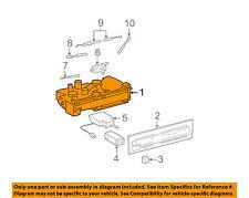 TOYOTA OEM 4Runner-Climate Control Unit Temperature Fan Heater A/C 5591035090