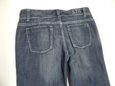 575, May 75, men's jeans, 32x29, zip, Very Good Cond., very nice dark wash color