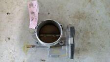 Throttle Body Throttle Valve Assembly 3.7L Fits 08-12 CANYON 168358