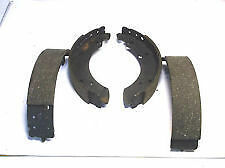 AutoSpecialty 30-477-11 Brake Shoe , Rear