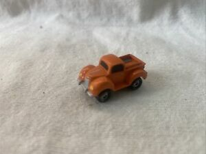 GALOOB MICRO MACHINES Pick Up Orange