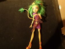 Monster High Jinafire Long Scaris City Of Frights Doll # 144  2011 MATTEL