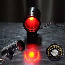 New Adjustable Tachometer RPM Tacho Meter Gauge Shift Light 1000-11000 AU Stock