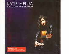 CD KATIE MELUA	call of the search	ENHANCED CD EX+	 (B0832)