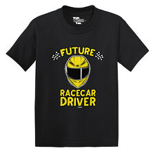 Future Racecar Driver - Track Speed Car Checkered Flag Toddler/Infant T-shirt