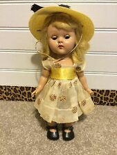 VINTAGE GINNY DOLL by VOGUE Huge LOT of TAGGED Ginny Doll Clothes & Accessories