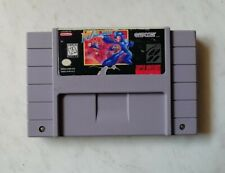 Mega Man 7 VII (Super Nintendo, SNES) -- Authentic Game -- Tested