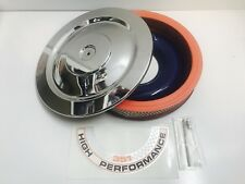 FORD FALCON XW GT HO AIR CLEANER KIT COMPLETE 351 WILL SUIT XY XR XT XC XA XP XM